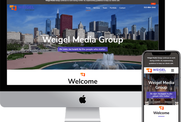 Weigel Media Group